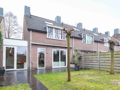 Swalm 62 in Tilburg 5032 EM