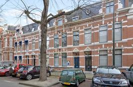 Jan Van Nassaustraat 17 in 'S-Gravenhage 2596 BL