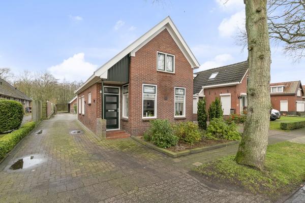 Kloosterveenweg 86 in Ter Apel 9561 AS