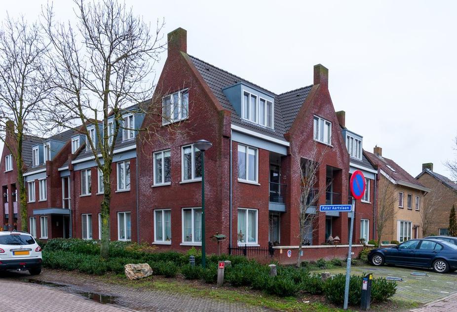 Pater Aartslaan 8 in Valkenswaard 5556 WX