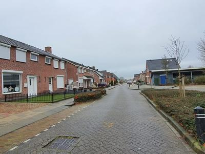 Poppestraat 47 A in St. Willebrord 4711 EW