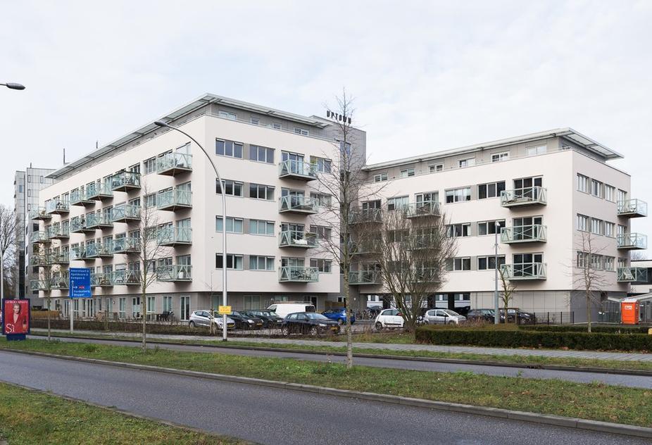 Govert Flinckstraat 23 B in Zwolle 8021 ET