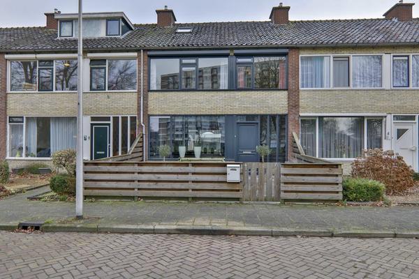 Hazelaarstraat 6 in Hoogeveen 7906 KD