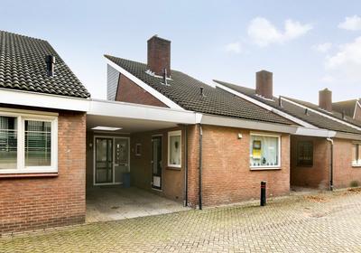 Hoeker 42 in Maassluis 3144 GE