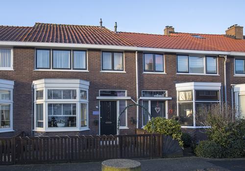 Hollanderstraat 71 in Dordrecht 3314 WB