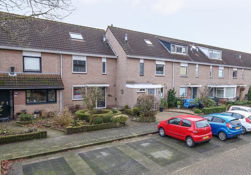 Krommekamp 166 in Harderwijk 3848 CH