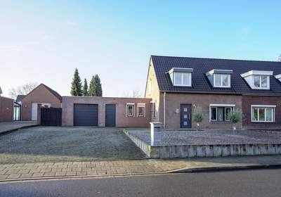 Saturnusstraat 4 in Geleen 6161 XR