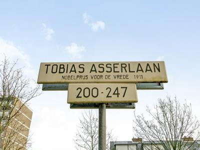 Tobias Asserlaan 241 in Diemen 1111 JT