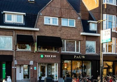Bergse Dorpsstraat 18 in Rotterdam 3054 GD