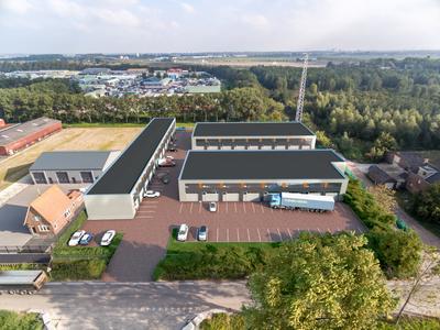 Spaarnwouderweg 1121 Fase 3 in Vijfhuizen 2141 BN