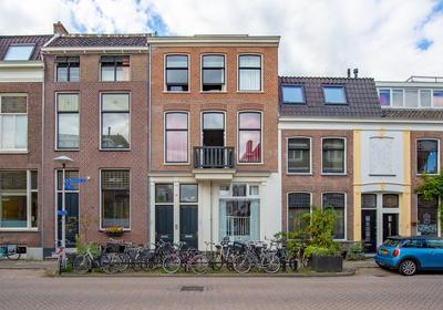 Poortstraat 58 D in Utrecht 3572 HL