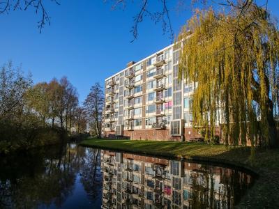 Domela Nieuwenhuisweg 164 in Dordrecht 3317 SH