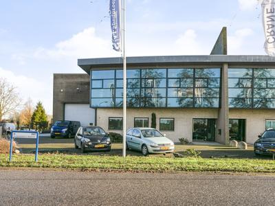 Cartografenweg 40 in Waalwijk 5141 MT