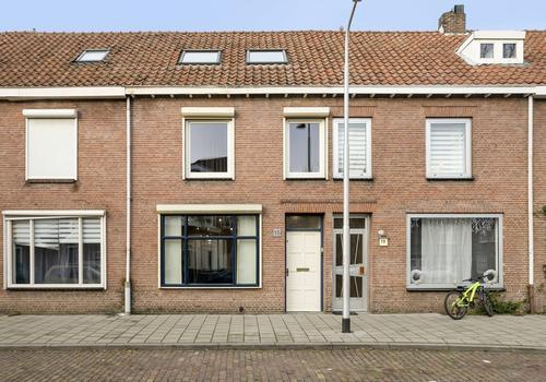 Sumatrastraat 15 in Tilburg 5014 CD