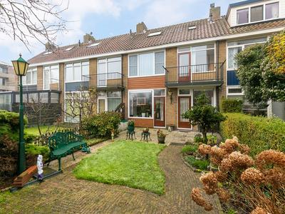 Stavenissestraat 15 in Rotterdam 3086 RA
