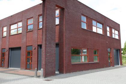 Titaniumlaan 72 in 'S-Hertogenbosch 5221 CK