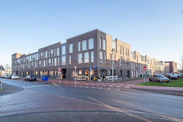 Duitslandstraat 144 in Almere 1363 BG