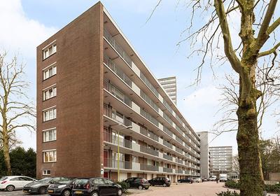 Cederstraat 91 in Tilburg 5037 JC