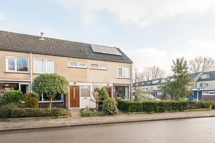 Kruizemuntstraat 176 in Apeldoorn 7322 MZ