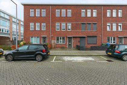 Brekelsveld 93 in Rotterdam 3085 BA