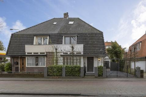 Huizerweg 206 in Bussum 1402 AP