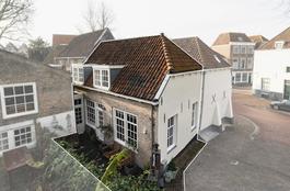 Smidsbolwerk 1 in Middelburg 4332 AA