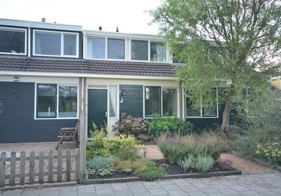 Thorbeckestraat 101 in Zuidhorn 9801 KW
