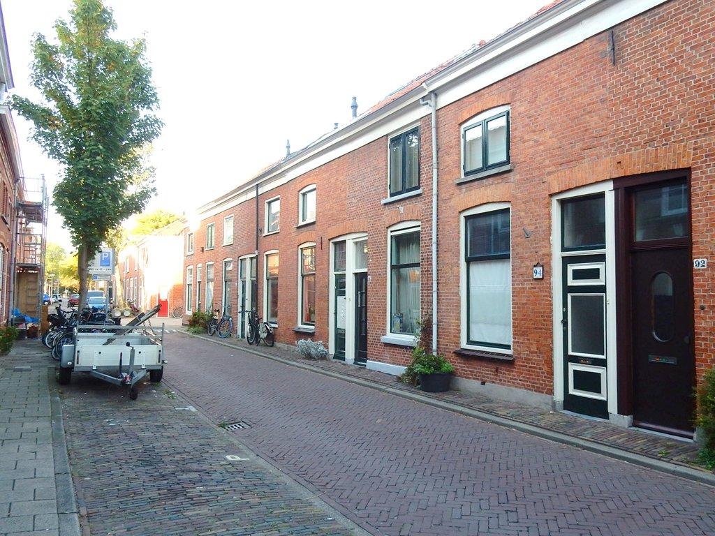 Pootstraat, Delft