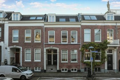 Poortstraat 27 Bis in Utrecht 3572 HB
