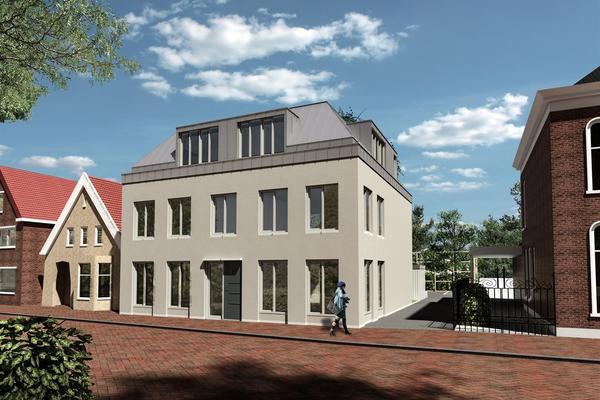 Raadhuisstraat 11 C in Waspik 5165 CH