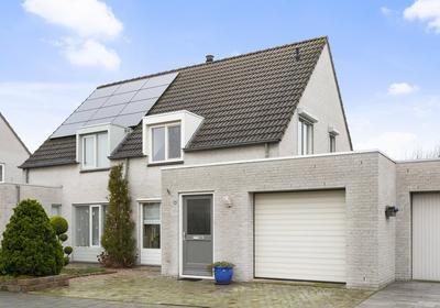 Laurier 14 in Oisterwijk 5061 WS