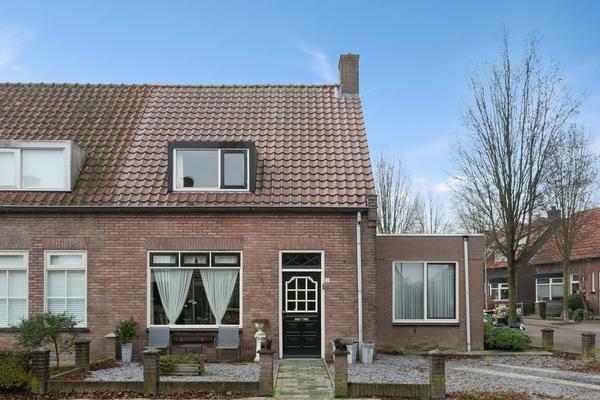 Frans Bekersstraat 31 in Veldhoven 5504 JA