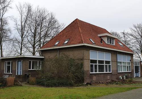 Noordweg 3 in Staphorst 7951 RB