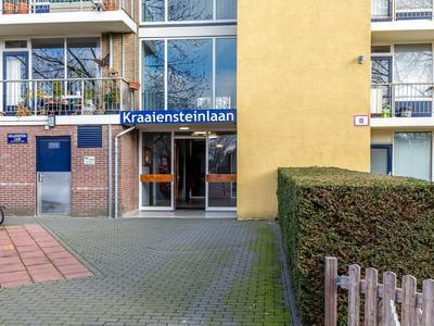 Kraaiensteinlaan 91 in Arnhem 6825 DD