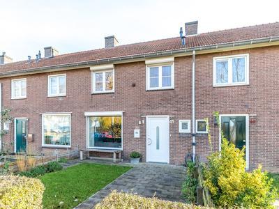 Lupinestraat 41 in Arnhem 6841 GC