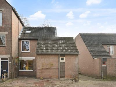 Claudiushof 21 in Maastricht 6215 EZ