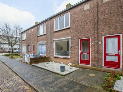 Sint Eloystraat 69 in Schoonhoven 2871 VK
