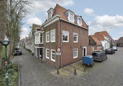 Melknapsteeg 1 in Hoorn 1621 AK