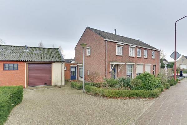 Wernhoutseweg 115 in Wernhout 4884 AS