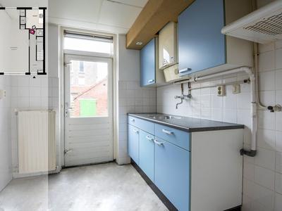 Kleine Haarsekade 95 in Gorinchem 4205 VD