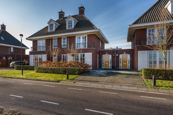 Vestdijkstraat 21 in Sint-Michielsgestel 5271 EV