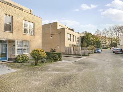Geerdinkhof 651 in Amsterdam 1103 RN