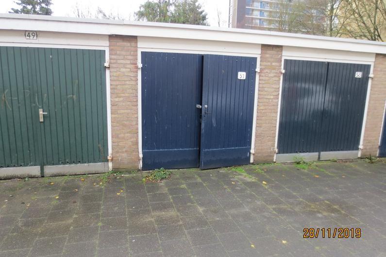 Bartolomeo Diazlaan 51 in Utrecht 3526 VB