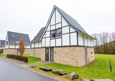 Schwammenauel 6 Bungalow 62 in Heimbach