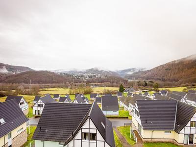Schwammenauel 6 Bungalow 184 in Heimbach