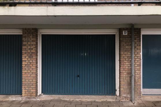 Ward Bingleystraat 19 in Amsterdam 1065 TJ