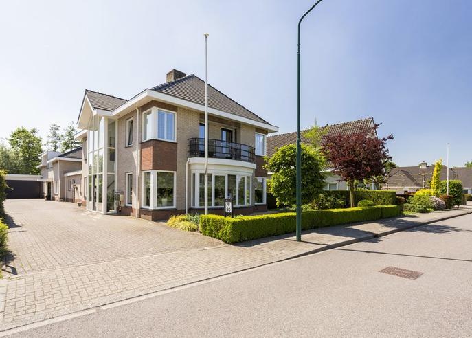 Planckstraat 18 in Veenendaal 3902 HS