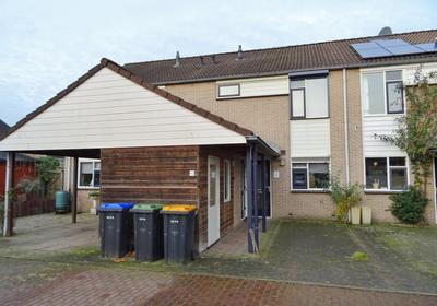 Piersonstraat 42 in Winterswijk 7103 HC