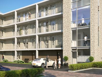 Bouwnummer (Bouwnummer 1) in Kampen 8265 XC