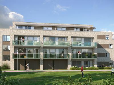 Bouwnummer (Bouwnummer 15) in Kampen 8265 XC